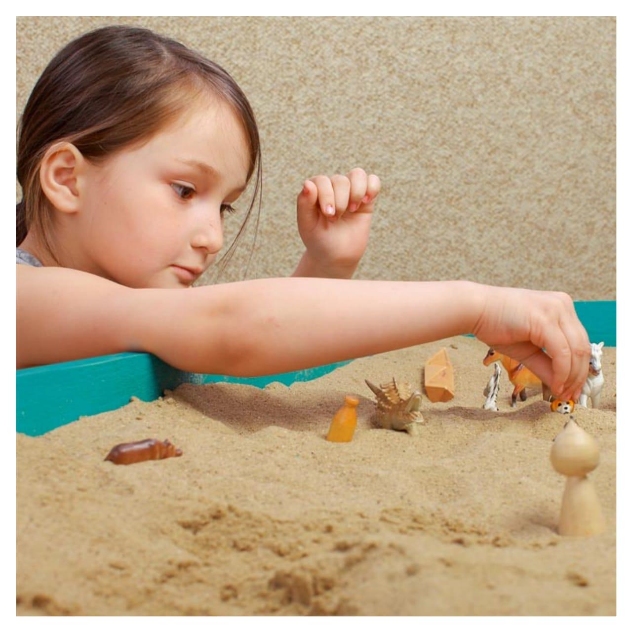 Песочная Арттерапия 1