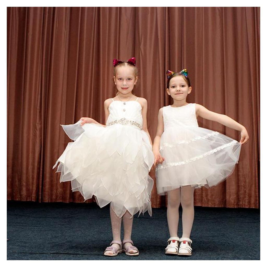 Танцы + Вокал 3
